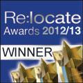 relocate awards winner